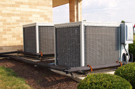 HVAC Installation St. George Utah